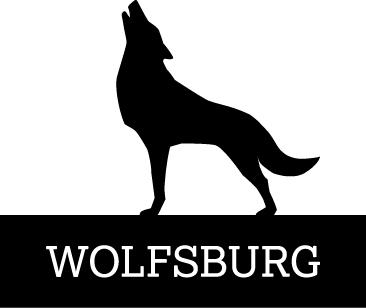 Logo Stadt Wolfsburg