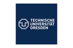 Logo TU Dresden