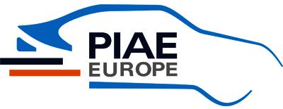 PIAE Logo