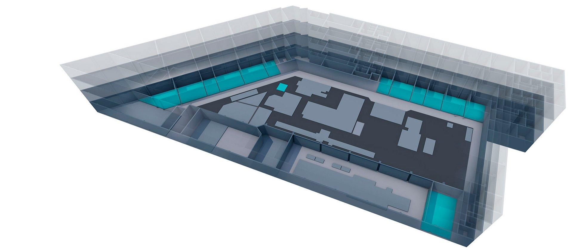 Übersichtsgrafik Labore OHLF