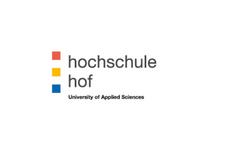 Logo Hochschule Hof