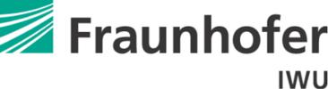 Logo Fraunhofer IWU