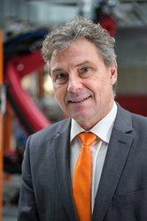 Prof. Dr.-Ing. Klaus Dilger.