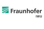 Logo Frauhofer Gesellschaft