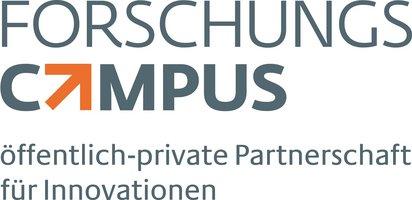 Logo Forschungscampus