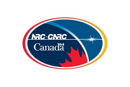 Logo NRC Canada